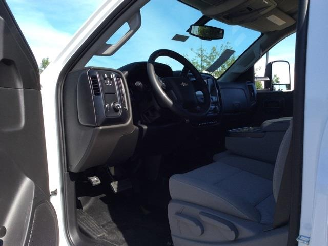 2020 Silverado 4500 Regular Cab DRW 4x2,  Bedrock Platform Body #3U5292 - photo 28