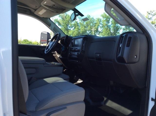 2020 Silverado 4500 Regular Cab DRW 4x2,  Bedrock Platform Body #3U5292 - photo 31