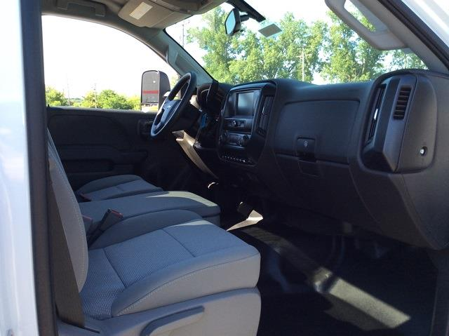 2020 Silverado 4500 Regular Cab DRW 4x2,  Bedrock Platform Body #3U5292 - photo 33
