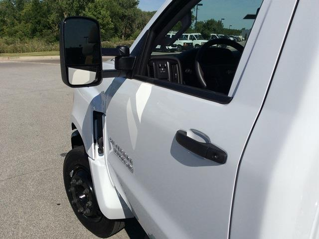 2020 Silverado 4500 Regular Cab DRW 4x2,  Bedrock Platform Body #3U5292 - photo 46
