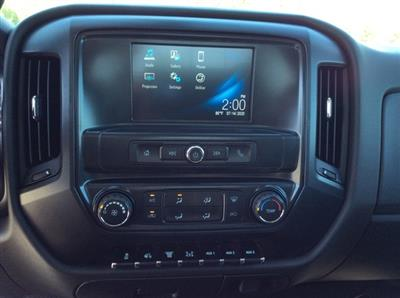 2020 Silverado 4500 Regular Cab DRW 4x2,  Bedrock Platform Body #3U5292 - photo 21