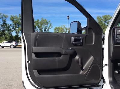2020 Silverado 4500 Regular Cab DRW 4x2,  Bedrock Platform Body #3U5292 - photo 26