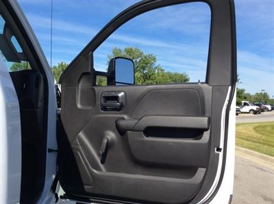 2020 Silverado 4500 Regular Cab DRW 4x2,  Bedrock Platform Body #3U5292 - photo 30