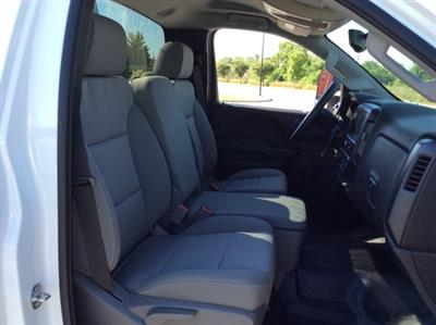 2020 Silverado 4500 Regular Cab DRW 4x2,  Bedrock Platform Body #3U5292 - photo 34