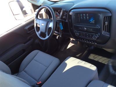 2020 Silverado 4500 Regular Cab DRW 4x2,  Bedrock Platform Body #3U5292 - photo 35
