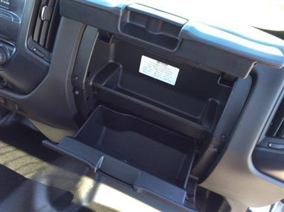 2020 Silverado 4500 Regular Cab DRW 4x2,  Bedrock Platform Body #3U5292 - photo 36