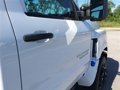 2020 Silverado 4500 Regular Cab DRW 4x2,  Bedrock Platform Body #3U5292 - photo 7