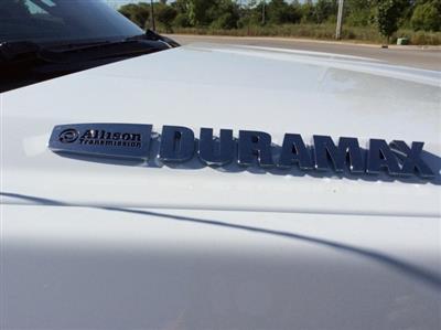 2020 Silverado 4500 Regular Cab DRW 4x2,  Bedrock Platform Body #3U5292 - photo 9
