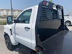 2020 Silverado 4500 Regular Cab DRW 4x2,  Bedrock Platform Body #3U5292 - photo 45