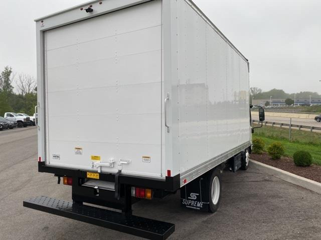 2020 Chevrolet LCF 5500XD Regular Cab 4x2, Supreme Dry Freight #CC1016 - photo 1