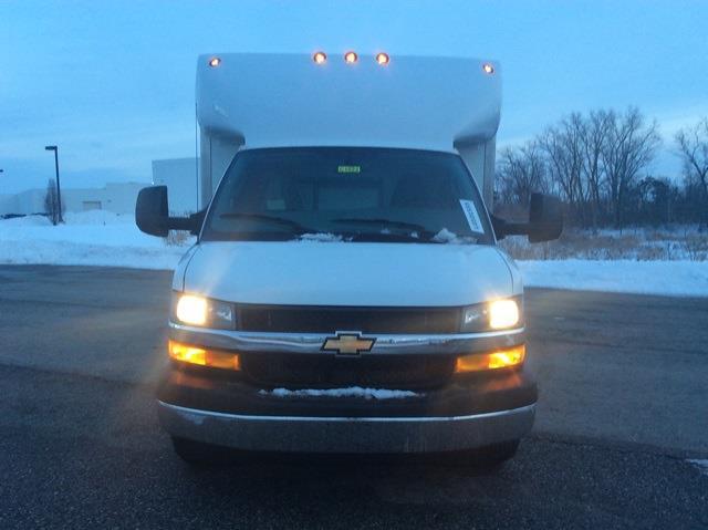 2020 Chevrolet Express 3500 4x2, Cutaway #CC1022 - photo 1