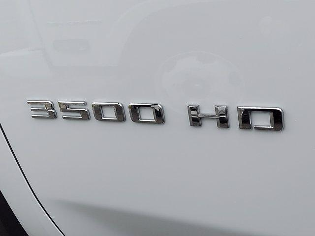 2021 Silverado 3500 Regular Cab 4x2,  Crysteel Dump Body #214498 - photo 26