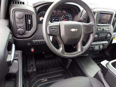 2021 Silverado 3500 Regular Cab 4x4,  Morgan Truck Body Dump Body #219586 - photo 10