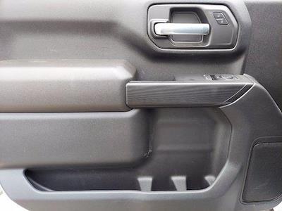 2021 Silverado 3500 Regular Cab 4x4,  Morgan Truck Body Dump Body #219586 - photo 11