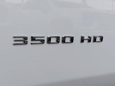 2021 Silverado 3500 Regular Cab 4x4,  Morgan Truck Body Dump Body #219586 - photo 23