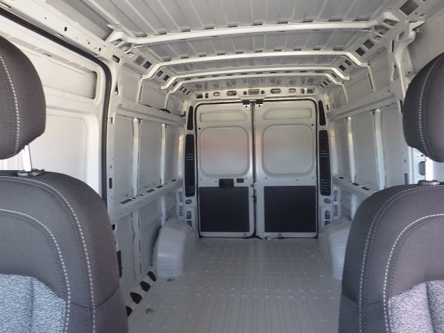2015 ProMaster 3500 High Roof, Cargo Van #DF123 - photo 12