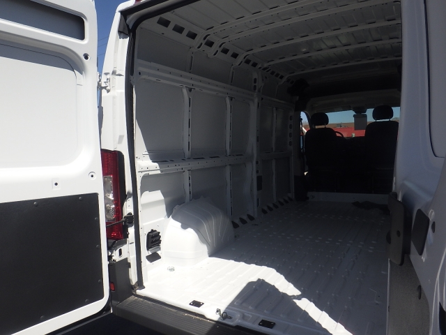 2015 ProMaster 3500 High Roof, Cargo Van #DF123 - photo 24