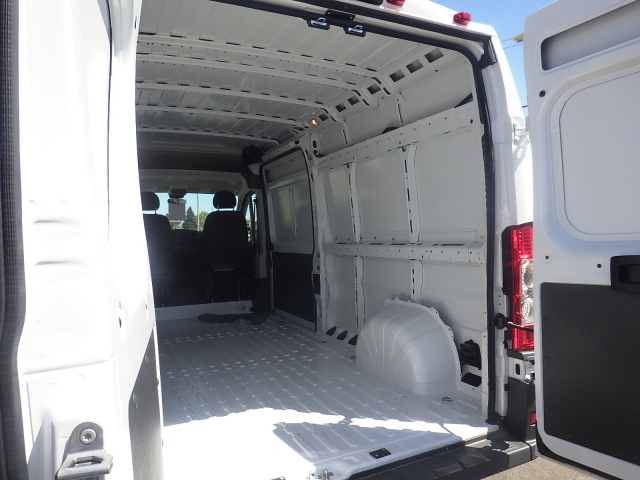 2015 ProMaster 3500 High Roof, Cargo Van #DF123 - photo 25