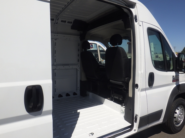 2015 ProMaster 3500 High Roof, Cargo Van #DF123 - photo 27