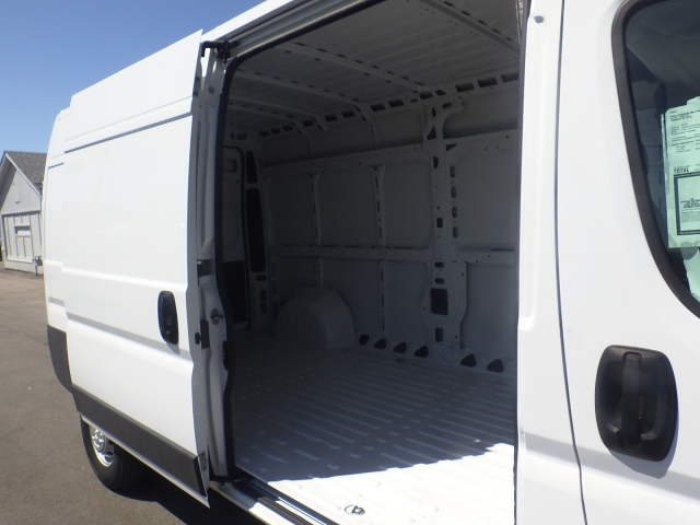 2015 ProMaster 3500 High Roof, Cargo Van #DF123 - photo 28