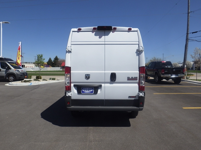 2015 ProMaster 3500 High Roof, Cargo Van #DF123 - photo 4