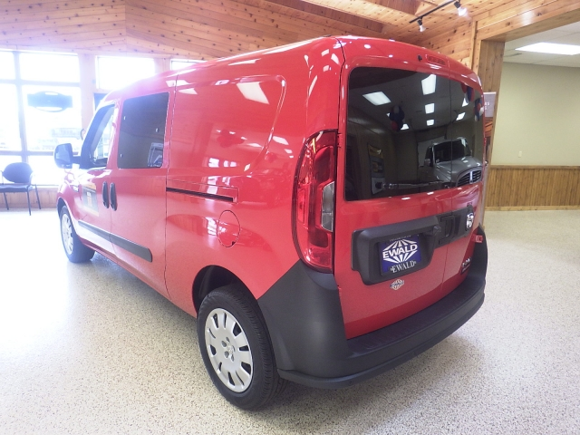 2015 ProMaster City, Cargo Van #DF353 - photo 5