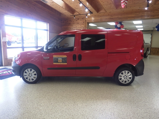 2015 ProMaster City, Cargo Van #DF353 - photo 6