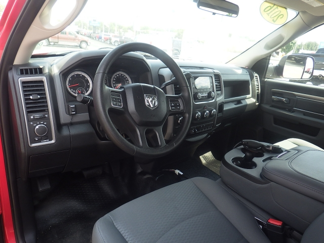 2016 Ram 2500 Regular Cab 4x4, Pickup #DG117 - photo 18