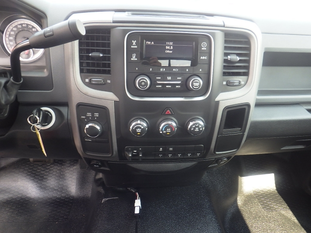 2016 Ram 2500 Regular Cab 4x4, Pickup #DG117 - photo 24