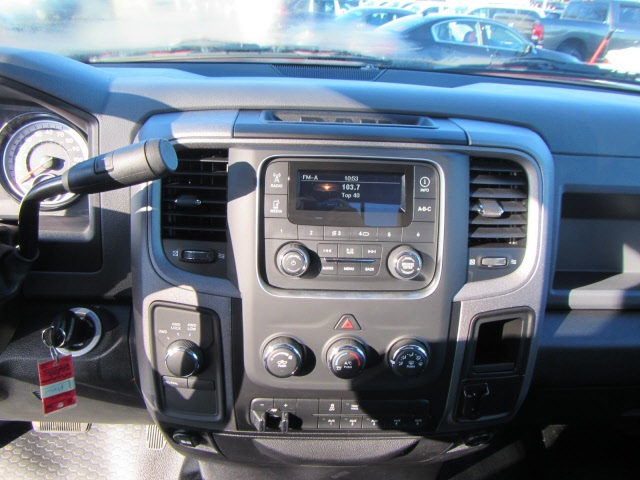 2016 Ram 2500 Regular Cab 4x4, Pickup #DG117 - photo 4