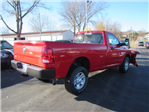 2016 Ram 2500 Regular Cab 4x4, Pickup #DG117 - photo 1