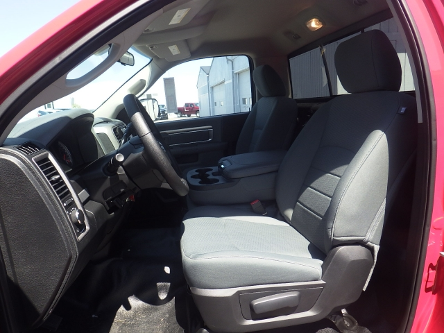 2016 Ram 2500 Regular Cab 4x4, Pickup #DG134 - photo 11