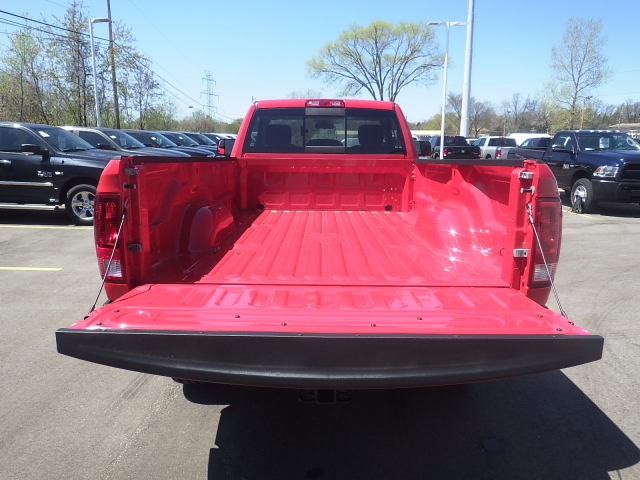 2016 Ram 2500 Regular Cab 4x4 Pickup #DG134 - photo 24
