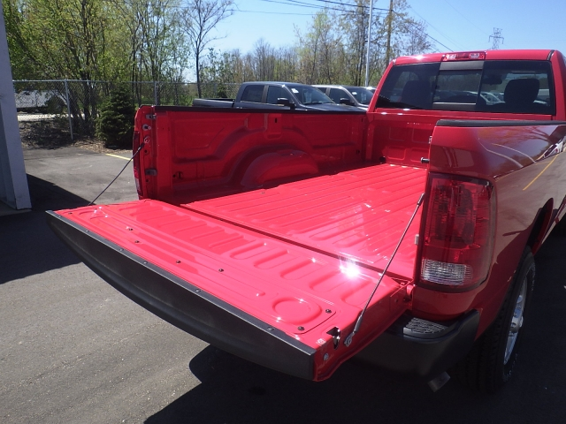 2016 Ram 2500 Regular Cab 4x4, Pickup #DG134 - photo 25