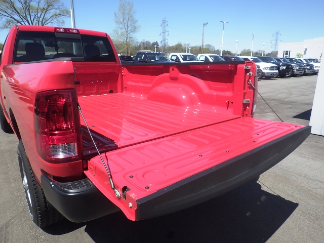 2016 Ram 2500 Regular Cab 4x4, Pickup #DG134 - photo 26