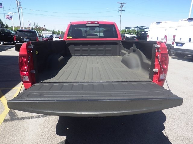 2016 Ram 2500 Regular Cab 4x4, Pickup #DG134 - photo 27