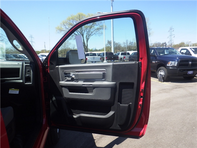 2016 Ram 2500 Regular Cab 4x4 Pickup #DG134 - photo 23