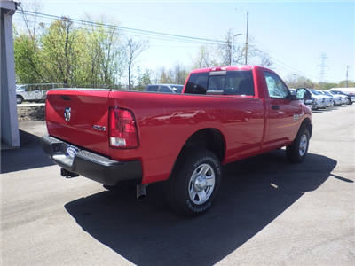 2016 Ram 2500 Regular Cab 4x4 Pickup #DG134 - photo 2