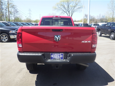2016 Ram 2500 Regular Cab 4x4 Pickup #DG134 - photo 4