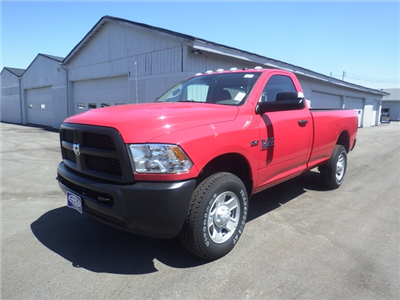 2016 Ram 2500 Regular Cab 4x4 Pickup #DG134 - photo 8