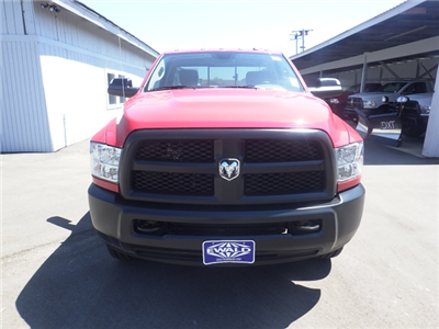 2016 Ram 2500 Regular Cab 4x4 Pickup #DG134 - photo 9