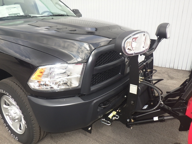 2016 Ram 2500 Regular Cab 4x4, Pickup #DG154 - photo 11