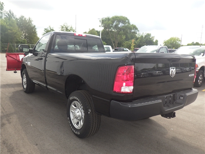 2016 Ram 2500 Regular Cab 4x4 Pickup #DG154 - photo 2
