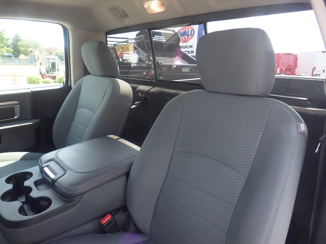 2016 Ram 2500 Regular Cab 4x4, Pickup #DG156 - photo 17