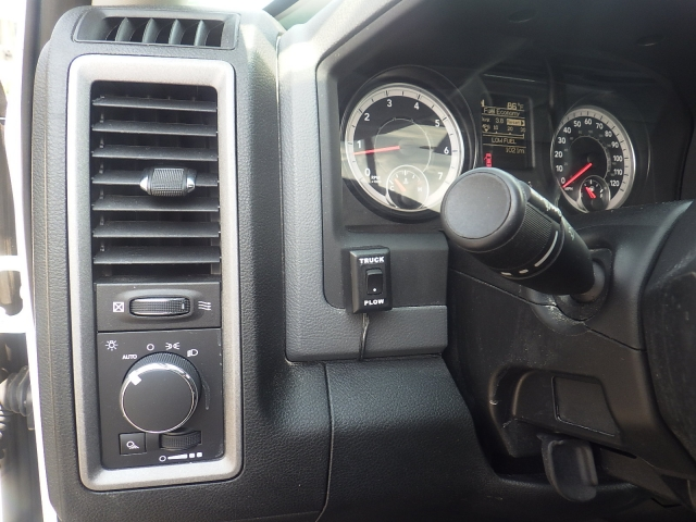 2016 Ram 2500 Regular Cab 4x4, Pickup #DG156 - photo 21