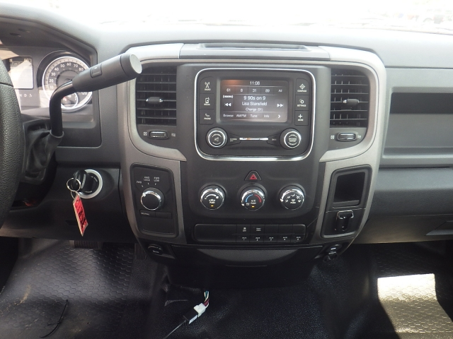 2016 Ram 2500 Regular Cab 4x4, Pickup #DG156 - photo 24