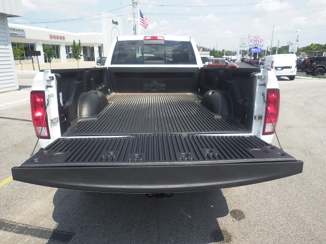 2016 Ram 2500 Regular Cab 4x4 Pickup #DG156 - photo 33