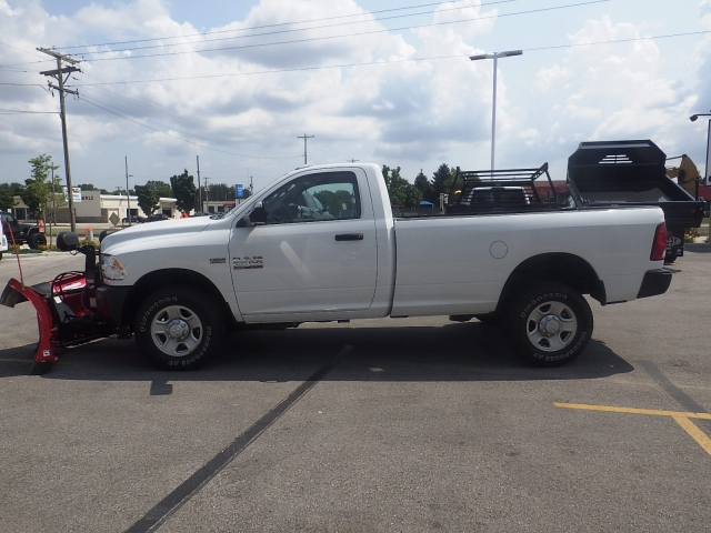 2016 Ram 2500 Regular Cab 4x4 Pickup #DG156 - photo 8