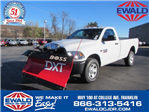 2016 Ram 2500 Regular Cab 4x4, Pickup #DG156 - photo 1