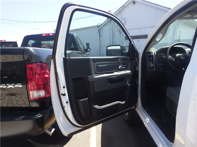 2016 Ram 2500 Regular Cab 4x4, Pickup #DG168 - photo 10